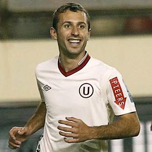 Horacio Calcaterra (Foto: archivo DeChalaca.com)
