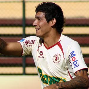 Ramón Cardozo (Foto: diario La Crónica de Huánuco)