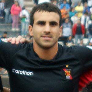 José Carvallo (Foto: archivo DeChalaca.com)