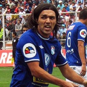 Jorge Cazulo (Foto: José Salcedo / DeChalaca.com)