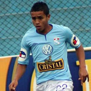 Edinson Chávez (Foto: prensa Sporting Cristal)