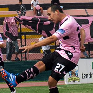 Fernando García (Foto: José Salcedo / DeChalaca.com)