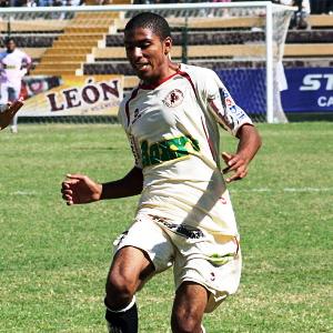 Edwuin Gómez (Foto: diario La Crónica de Huánuco)