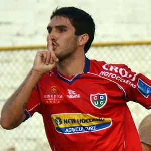 Germán Pacheco (Foto: Emilio Ruiz)