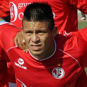 Alfredo Rojas (Foto: prensa Juan Aurich)