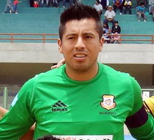 Michael Sotillo (Foto: La Prensa Regional de Moquegua)