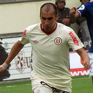 Rainer Torres (Foto: José Salcedo / DeChalaca.com)