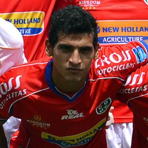 Miguel Trauco (Foto: Emilio Ruiz)