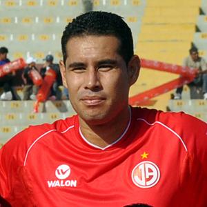 John Jairo Valencia (Foto: prensa Juan Aurich)