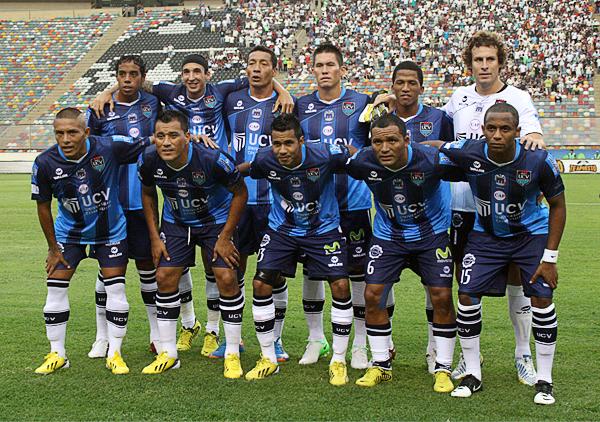 César Vallejo (Foto: Luis Chacón / DeChalaca.com)