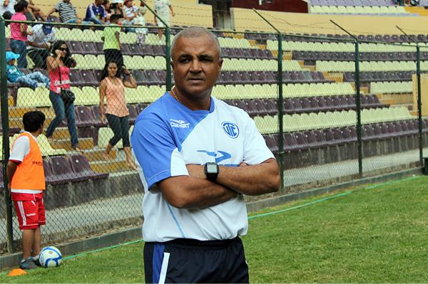 Rafael Castillo (Foto: Éver Peña / diario La Crónica de Huánuco)
