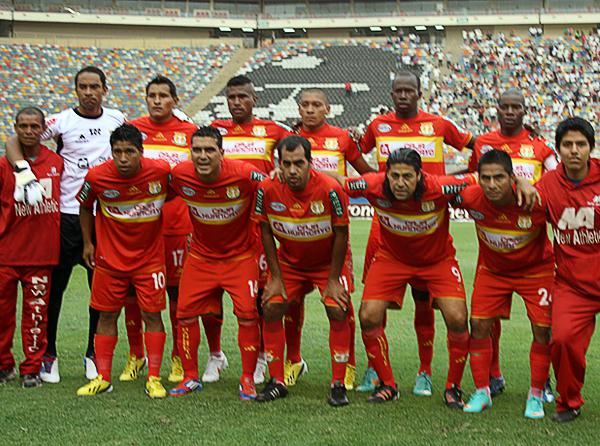 Sport Huancayo (Foto: Luis Chacón / DeChalaca.com)