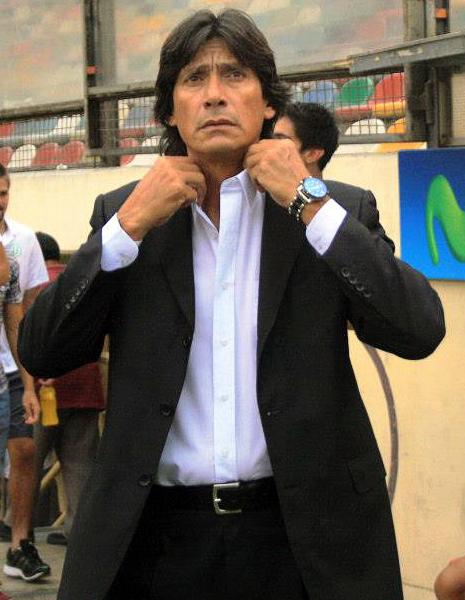 Ángel Comizzo (Foto: Luis Chacón / DeChalaca.com)