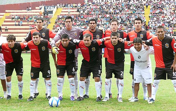 FBC Melgar (Foto: Jesús Suárez / DeChalaca.com)