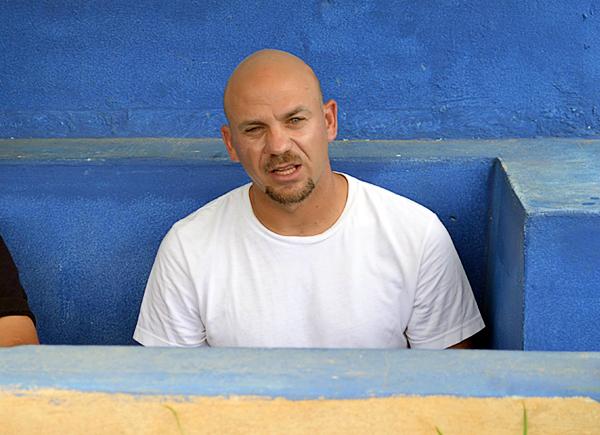 Fernando Nogara (Foto: Emilio Ruiz)