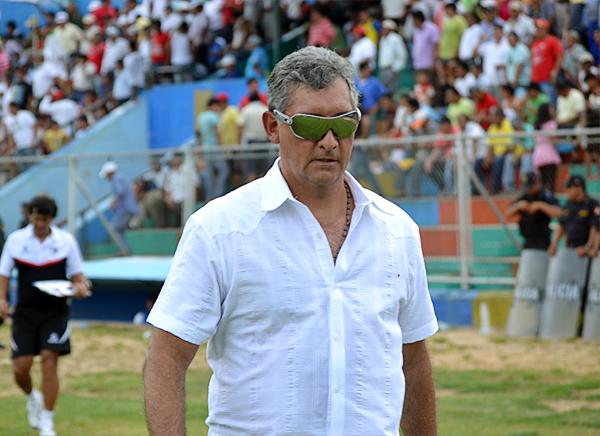 Mario Viera (Foto: Emilio Ruiz)