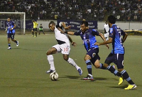 La Vallejo se ha convertido en un animador del torneo peruano (Foto: diario La Industria de Trujillo)