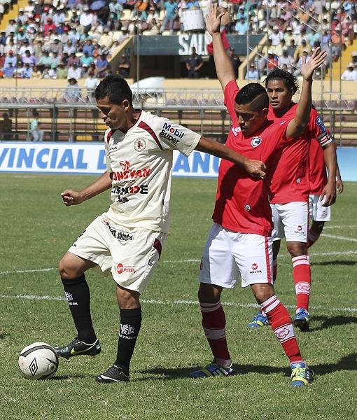 León es el último equipo que defendió Pedro Ascoy que en 2013 cumplió una aceptable campaña con los de Huánuco (Foto: Mihay Rojas / DeChalaca.com)