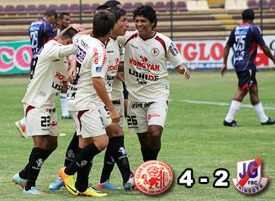 Foto: Mihay Rojas / DeChalaca.com