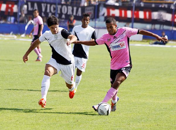 Pacífico es otro campeón de la Segunda División que aún no tiene la certeza sobre cómo encarar la temporada 2014 (Foto: Julio Cárdenas Sagástegui / Prensa Pacífico FC)