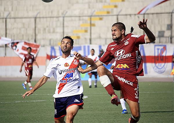 José Gálvez regresa a jugar en la Segunda División sin saber aún contra cuántos rivales se enfrentará (Foto: Héctor Inti / Diario de Chimbote)