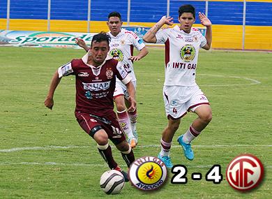 Foto: José Luis Cabrera / DeChalaca.com