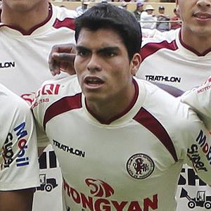 Paul Bashi (Foto: Mihay Rojas / DeChalaca.com)