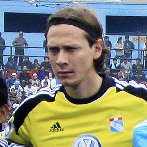 Diego Penny (Foto: Luis Chacón / DeChalaca.com)