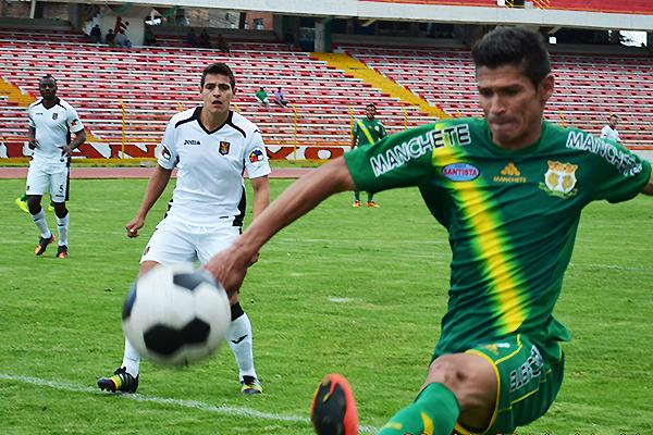Campeonato surrealista en el que Melgar puede pensar en perder para acceder a la Copa Libertadores (Foto: diario Primicia de Huancayo)