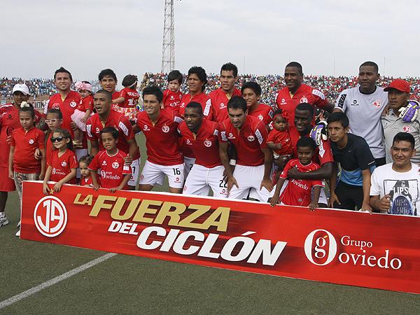 (Foto: diario La Industria de Chiclayo)