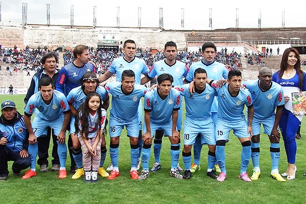 Foto: prensa Real Garcilaso
