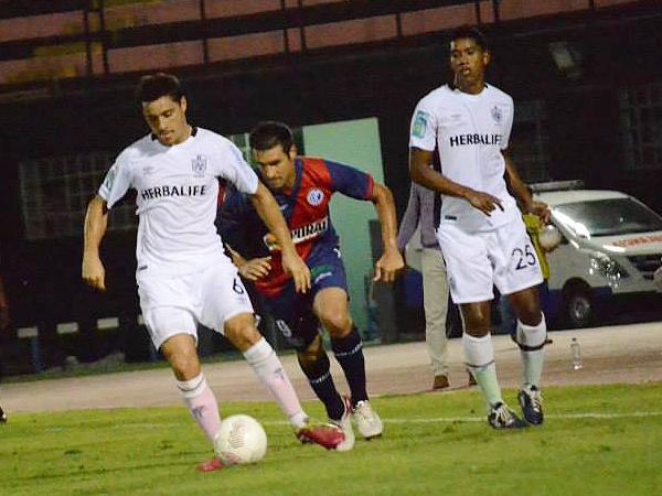 San Martín debe reducir los riesgos de jugar en zonas vitales con jugadores muy jóvenes  (Foto: José Salcedo / DeChalaca.com)