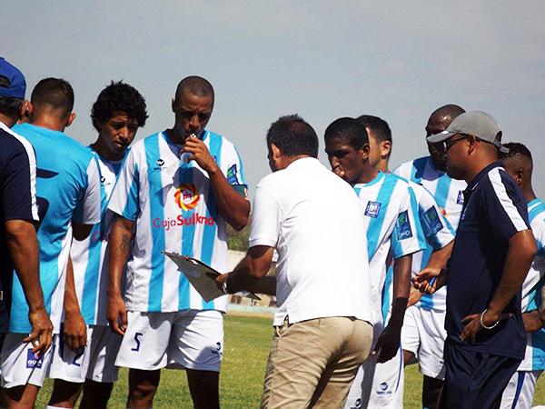 ¿Cuánto se hará extrañar Cardama en Alianza Atlético? (Foto: Asociación Deportiva Alianza Sullana)