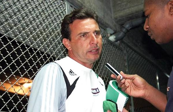 Ricardo Martínez asumirá las riendas de UTC (Foto: Futbolred)