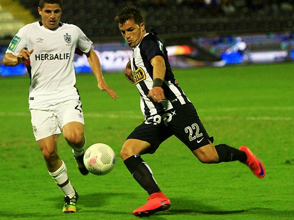 Costa (Foto: Luis Chacón / DeChalaca.com)
