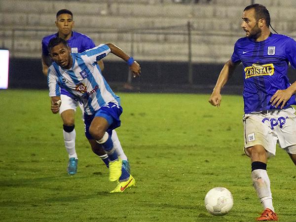 López (Foto: Raúl Chávarry / DeChalaca.com)