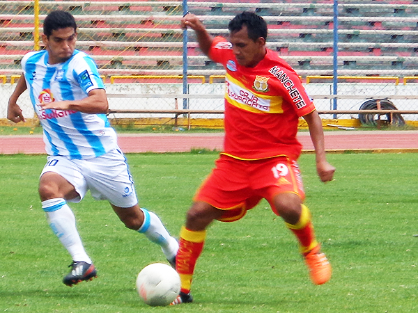 Lliuya (Foto: diario Primicia de Huancayo)