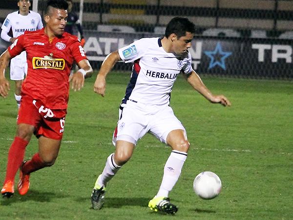 Freire (Foto: Luis Chacón / DeChalaca.com)