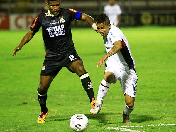 Ponce (Foto: Raúl Chávarry / DeChalaca.com)