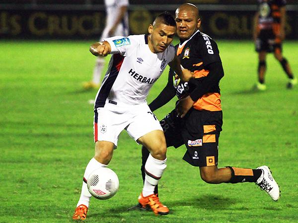 Sánchez (Foto: Luis Chacón / DeChalaca.com)