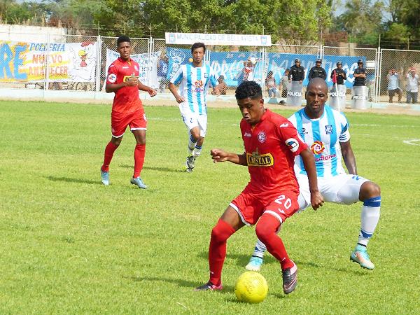 Rivas asumirá la capitanía en Alianza Atlético. (Foto: prensa Juan Aurich)