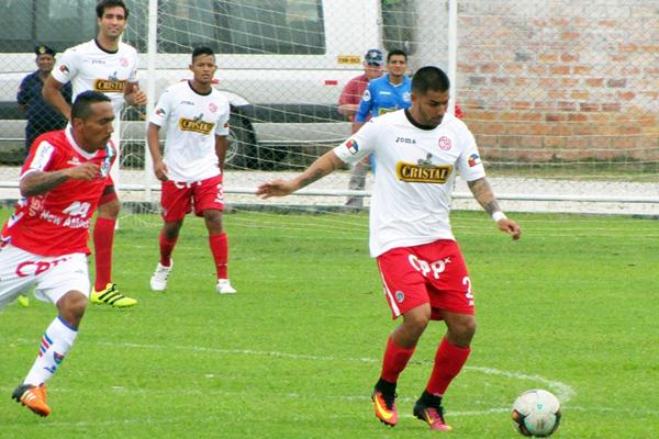 Foto: prensa Juan Aurich