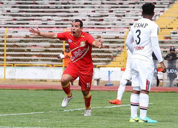 La temporada 2016 desembocó en una nueva clasificación internacional para Sport Huancayo. (Foto: Prensa Sport Huancayo)