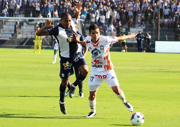 Perder contra Ayacucho en casa por segundo año consecutivo fue uno de los golpes más duros sufridos por Alianza en Matute este 2016. (Foto: Prensa Ayacucho FC)