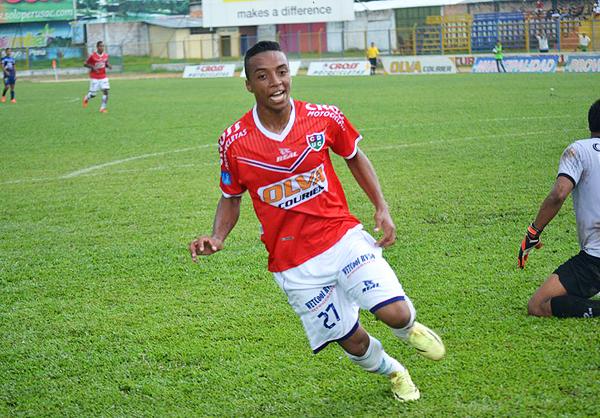 En el Clausura 2014, Villamarín le anotó a Vallejo en el minuto 90. (Foto: Emilio Ruiz)