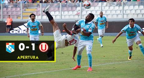 Foto: Raúl Chavarry / DeChalaca.com