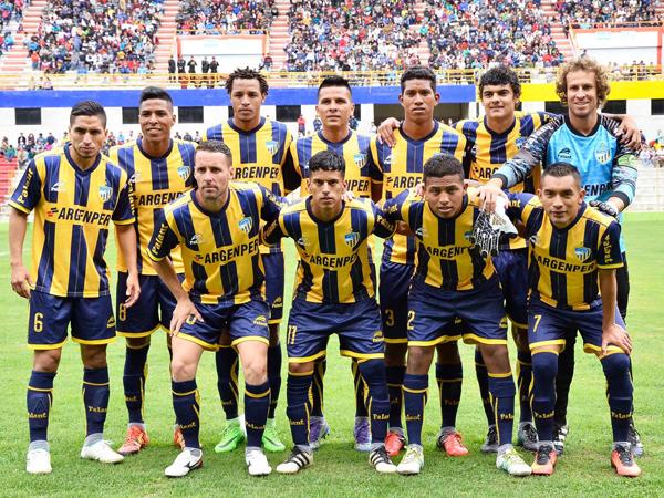 (Foto: prensa Sport Rosario)