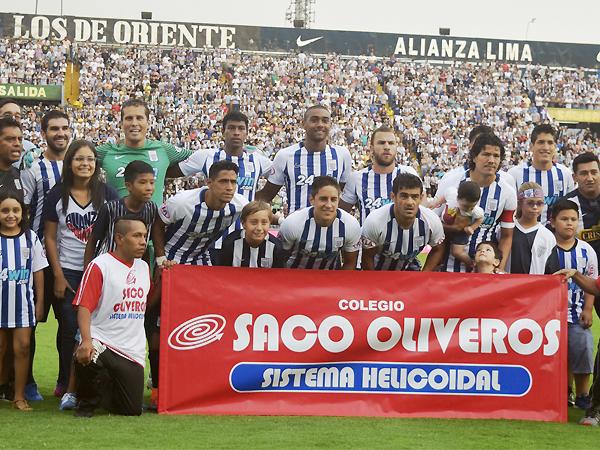 (Foto: Raúl Chávarry / DeChalaca.com)