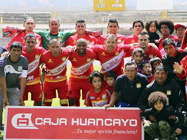 (Foto: revista A Todo Deporte Huancayo)