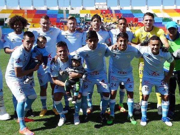 (Foto: prensa Real Garcilaso)